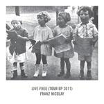 Live Tour EP 2011