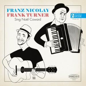 Franz & Frank Sing Noel Coward